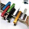Guitar Capo Acoustic Clip Ukulele Bass String Instrument Clamp Fret Electric US