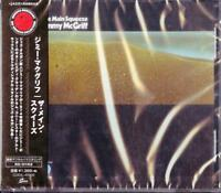 JIMMY MCGRIFF-THE MAIN SQUEEZE-JAPAN CD Ltd/Ed C65