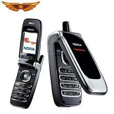 Nokia  6060 Original Unlocked Nokia 6060 mobile phone DualBand JAVA Classic GSM