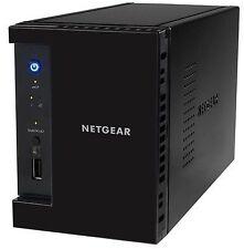 NETGEAR Home Network Storage NAS