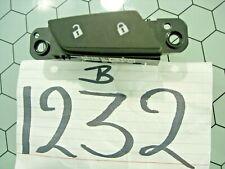 11 12 13 14 Chevrolet Cruze Power Door Lock Switch Control #1232-B