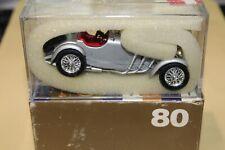 RIO 1927 Mercedes-Benz SSK Mint in Box Original 1/43 scale diecast model car