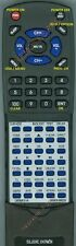 Replacement Remote for HARMAN KARDON AVR151, AVR1510
