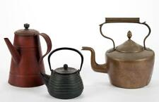 COUNTRY COPPER HOT WATER KETTLE Lot 533