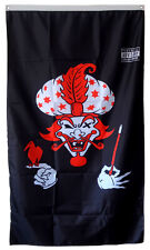 Insane Clown Posse Flag ICP Poster Joker 3X5FT Banner US Seller