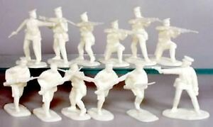ARMIES IN PLASTIC RUSSIAN ARMY IN WHITE 1:32 | 5486