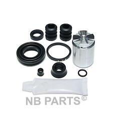 Bremssattel Reparatursatz + Kolben HINTEN 34 mm Bremssystem LUCAS Rep-Satz
