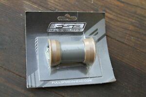 FSA road steel bearing BB86/92 bottom bracket NEW MegaExo