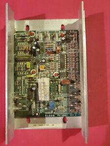 ProForm MC-60 Motor Speed Control Controller Board (1)