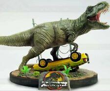 Jurrasic Park T-Rex Dinosaur Resin Model Unassambled & Unpainted 65mm x 110mm