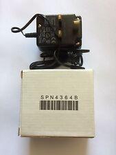 NUOVO in scatola ASPRO SPN4364B 7V 300MA UK Caricatore si adatta a Vari Cellulari