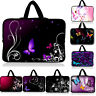 "10"" 12"" 13"" 14"" 15"" 17""Laptop Tablet Notebook Sleeve Bag Case Pouch For Acer HP"