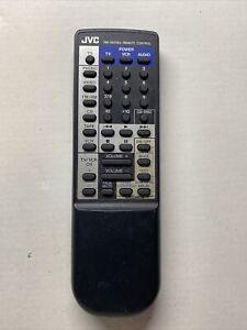 JVC RM-SR518U OEM Remote Control Genuine Original TV VCR AUDIO CD RADIO CASSETTE