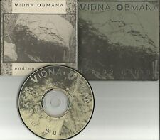 Dirk Serries VIDNA OBMANA  Ending Mirage 1993 OUT OF PRINT USA Pressing CD MINT