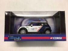 Corgi Classics Diecast Police Vehicles