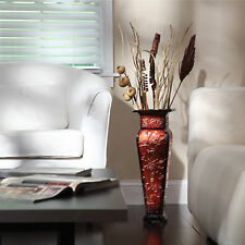 Living Room Vase unbranded metal contemporary vases | ebay