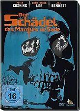 Der Schädel des Marquis de Sade von Freddie Francis | DVD | Zustand sehr gut
