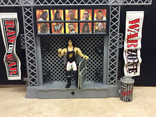 Wwe Wwf Jakks Classic Superstars 1 2 3 Kid Sean Waltman X-pac w/chair figure