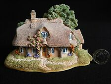 Lilliput Lane - Rustic Root House