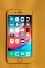 Apple iPhone 8 - 64GB - White  (Unlocked)  Good Working Condition