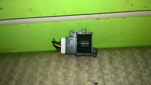 2000 GRAND CHEROKEE LEFT FRONT DRIVER SEAT PEDAL ADJUSTABLE SWITCH OEM WP-S-58