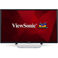 "NEW ViewSonic CDE3203 32"" Full HD Monitor Commercial Interactive Display"