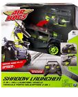 NIB AIR HOGS Shadow Launcher ~ Drives and Flies ~ Car and Copter