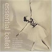 Essential Ballet, Various Artists, Very Good