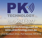 PK Technology Australia