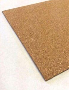 Pinnwand, Korkplatten, Wandkork, Korkdämmung, Kork, 5 mm Stark, XXL Format