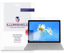 "2x iLLumiShield Screen Protector Anti-Bubble for Microsoft Surface Book 2 (15"")"