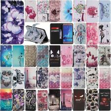 For Samsung Galaxy J3 J5 J7 2016 Flip Wallet Leather Case Stand Phone Case Cover