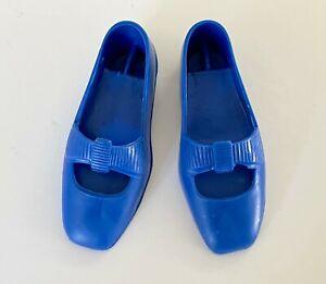 Vintage Doll Clothes: Original Ideal Crissy Kerry Tressy Brandi Royal Shoes