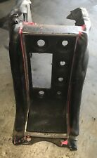 Datsun Roadster Radio Console  69-70  Will Fit 68-70