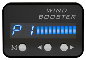 Windbooster WD Throttle Controller to suit: TOYOTA FJ CRUISER , 2006 - ON