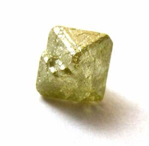 3.10 Karat Einzigartig Uncut Raw Grobem Diamant