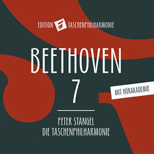 Beethoven / Stangel - Beethoven: Symphony No. 7 [New CD]