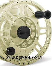 NEW SPARE SPOOL FOR TIBOR EVERGLADES GOLD #7/8/9 FLY FISHING REEL FREE SHIPPING