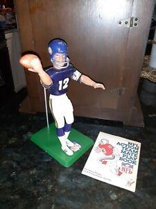 1977 NFL Action Team Mate Minnesota Vikings Football Figure Pro Sports Marketing