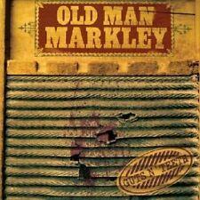 """Old Man Markley """"Guts n'teeth"""" CD NUOVO"""