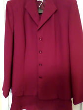 Le Suit Dress Suits Purple Suits Blazers For Women Ebay