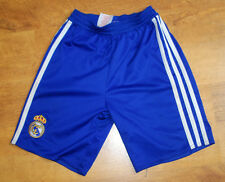 adidas Real Madrid 2008/2009 home shorts (For height 128cm)