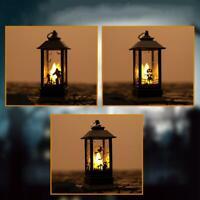 Halloween Pumpkin Light LED Outdoor Garden Lights
