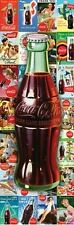Jigsaw puzzle Munchies Coca Cola Bottle 1000 piece NEW