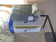 1und1 Analogmodem RS232 Speedmaster Moden 56K + Splitter