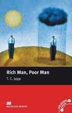 Rich Man, Poor Man: Beginner by Macmillan Education (Paperback, 2007)