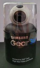*** Samsung Gear 360 Camcorder SM-C200 mit viel Zubehör ***