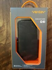 Ventev Glide iPhone 5/5s leather phone pouch
