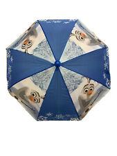 Disney Frozen Olaf umbrella Molded Umbrella