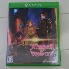 Xbox One STRANGER OF SWORD CITY Japan Japanese Video Game